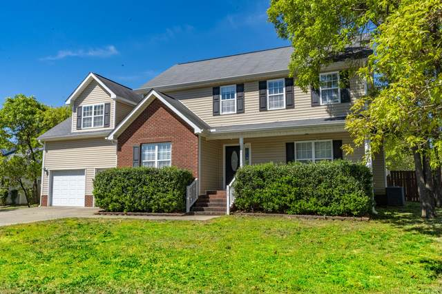 76 Sandy Tingen Court, Broadway, NC 27505 (MLS #205711) :: Pinnock Real Estate & Relocation Services, Inc.