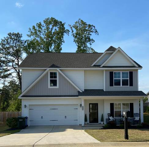 3250 Notting Hill Road, Fayetteville, NC 28311 (MLS #205714) :: Towering Pines Real Estate