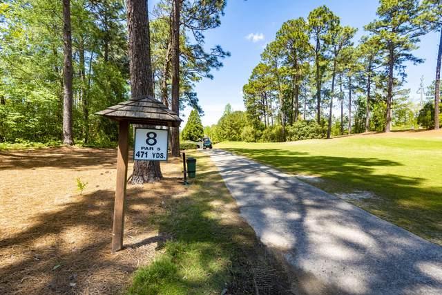 15 Beckett, Pinehurst, NC 28374 (MLS #205716) :: Pinnock Real Estate & Relocation Services, Inc.