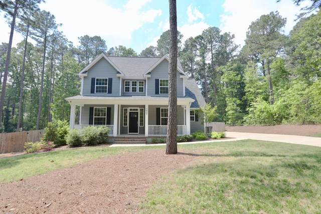 1808 E Indiana Avenue, Southern Pines, NC 28387 (MLS #205725) :: Pinnock Real Estate & Relocation Services, Inc.