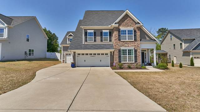 55 Charter Street, Cameron, NC 28326 (MLS #205730) :: Pines Sotheby's International Realty