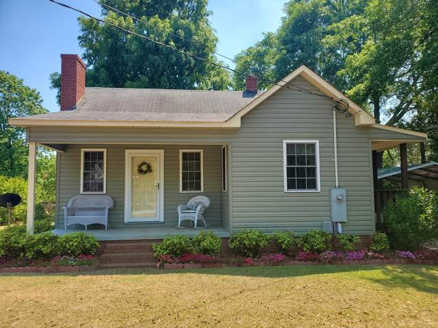 179 W Page St, Ellerbe, NC 28338 (MLS #205734) :: Pines Sotheby's International Realty