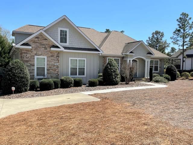 182 Juniper Creek Boulevard, Pinehurst, NC 28374 (MLS #205740) :: Towering Pines Real Estate