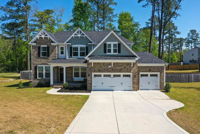 320 Mountain Run Road, West End, NC 27376 (MLS #205742) :: Pines Sotheby's International Realty