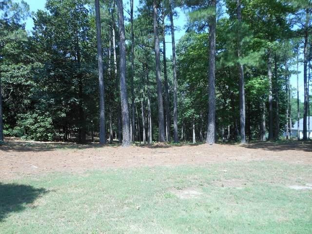 34 Kilberry Drive, Pinehurst, NC 28374 (MLS #205754) :: Pinnock Real Estate & Relocation Services, Inc.