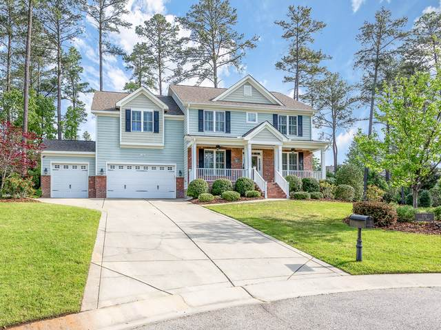 170 Hadley Court, Southern Pines, NC 28387 (MLS #205757) :: Towering Pines Real Estate