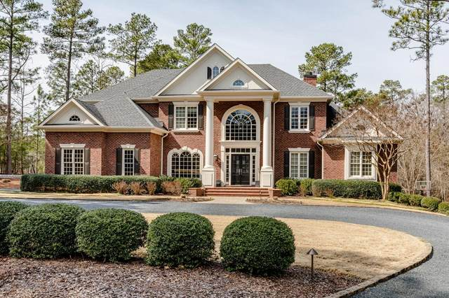 33 Elkton Drive Drive, Pinehurst, NC 28374 (MLS #205761) :: Pinnock Real Estate & Relocation Services, Inc.