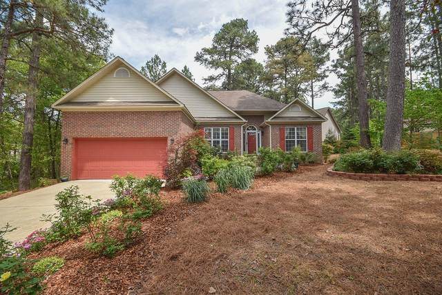 4 Pierce Place, Pinehurst, NC 28374 (MLS #205762) :: Pinnock Real Estate & Relocation Services, Inc.