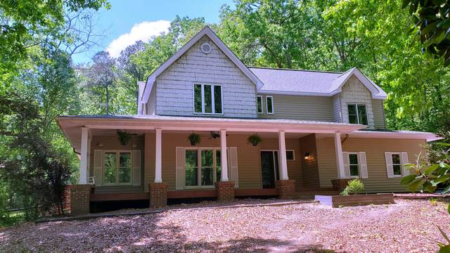 129 Glendale Drive, Carthage, NC 28327 (MLS #205788) :: Pinnock Real Estate & Relocation Services, Inc.