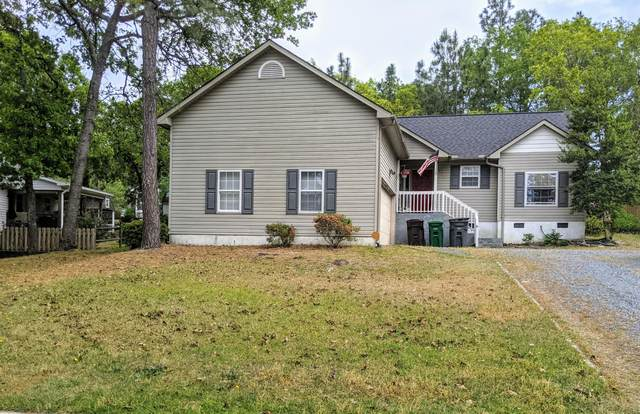 290 Spring Lake Drive, Pinehurst, NC 28374 (MLS #205790) :: Pinnock Real Estate & Relocation Services, Inc.