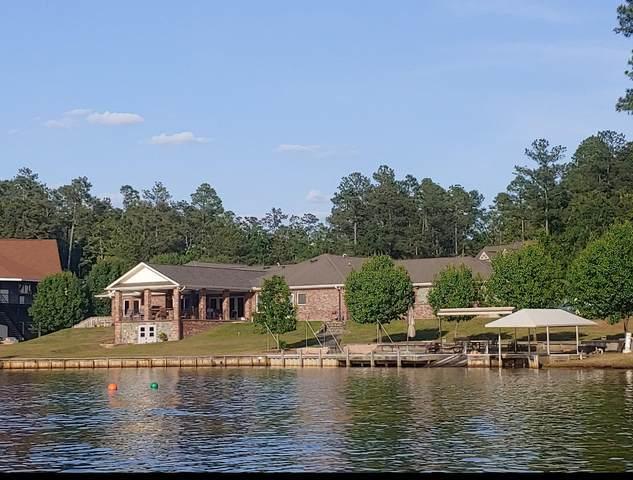 200 Cedar Lane, Sanford, NC 27332 (MLS #205799) :: Towering Pines Real Estate