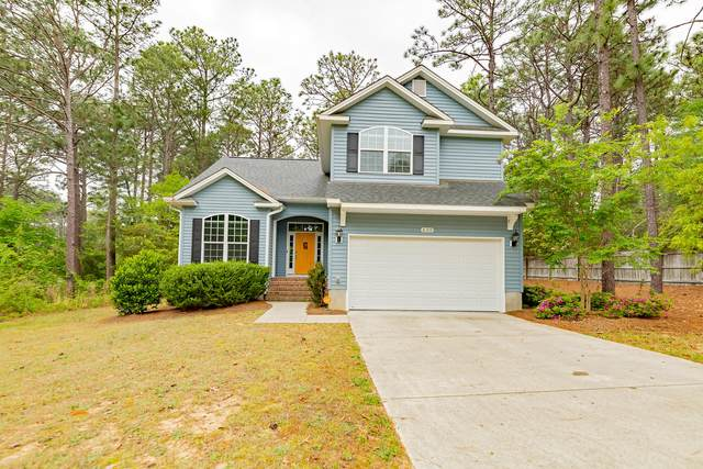 620 Clark Street, Southern Pines, NC 28387 (MLS #205814) :: Pinnock Real Estate & Relocation Services, Inc.