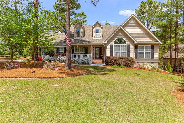 41 Hampshire Lane, Pinehurst, NC 28374 (MLS #205825) :: Pinnock Real Estate & Relocation Services, Inc.