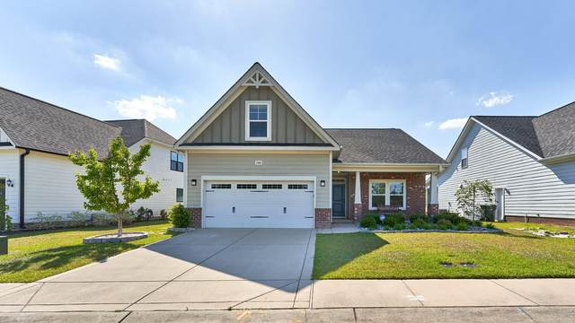 540 Forsythe Street, Fayetteville, NC 28304 (MLS #205826) :: Towering Pines Real Estate