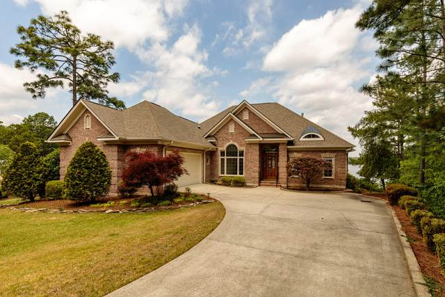 103 Cook Point, West End, NC 27376 (MLS #205845) :: Pines Sotheby's International Realty