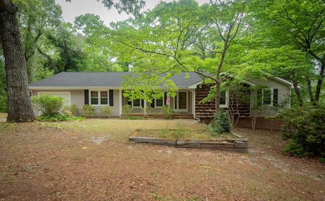 216 Haldane Drive, Southern Pines, NC 28387 (MLS #205846) :: Pinnock Real Estate & Relocation Services, Inc.