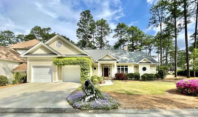 12 Dungarvan Lane No, Pinehurst, NC 28374 (MLS #205848) :: Pinnock Real Estate & Relocation Services, Inc.