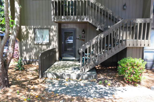 250 Sugar Gum Ln #102, Pinehurst, NC 28374 (MLS #205849) :: Towering Pines Real Estate