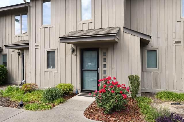 940 Linden Road, Pinehurst, NC 28374 (MLS #205857) :: Pines Sotheby's International Realty