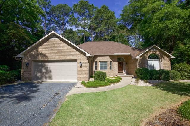 85 Tamarisk Lane, Pinehurst, NC 28374 (MLS #205866) :: On Point Realty