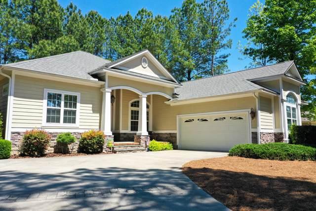 1085 Morganton Road, Pinehurst, NC 28374 (MLS #205871) :: On Point Realty
