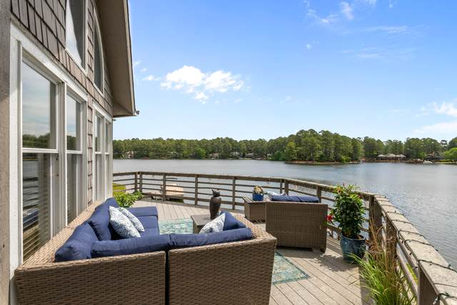 11 Westlake Pointe Drive, Pinehurst, NC 28374 (MLS #205881) :: On Point Realty