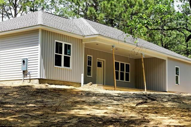 102 Dorset Road, West End, NC 27376 (MLS #205891) :: Towering Pines Real Estate