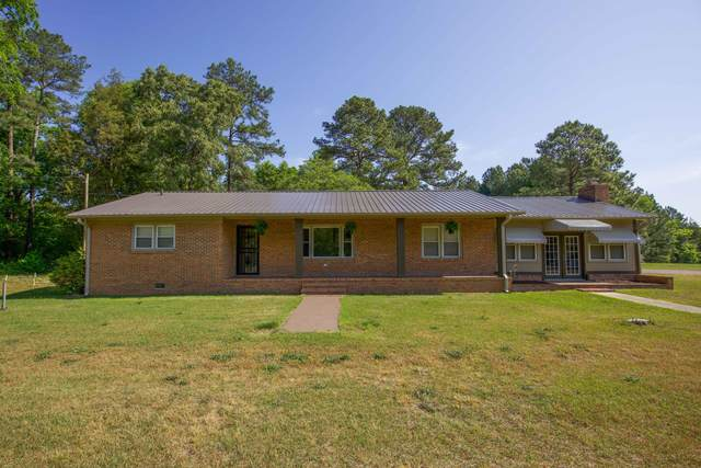 1592 Red Hill Road, Cameron, NC 28326 (MLS #205902) :: On Point Realty