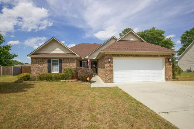 255 Seabiscuit Drive, Raeford, NC 28376 (MLS #205903) :: On Point Realty