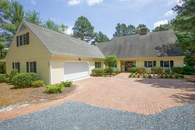 171 W Devonshire Avenue, West End, NC 27376 (MLS #205918) :: Pines Sotheby's International Realty