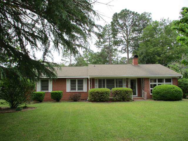 260 Saunders Boulevard, Southern Pines, NC 28387 (MLS #205926) :: Pines Sotheby's International Realty