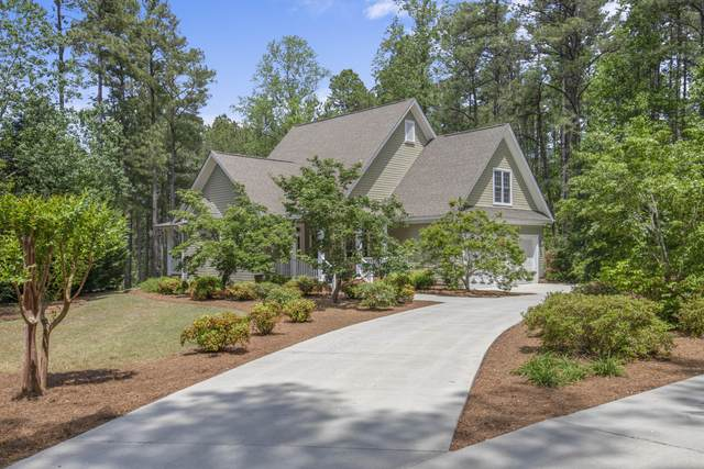 30141 Rock Ridge Road, Wagram, NC 28396 (MLS #205932) :: Towering Pines Real Estate