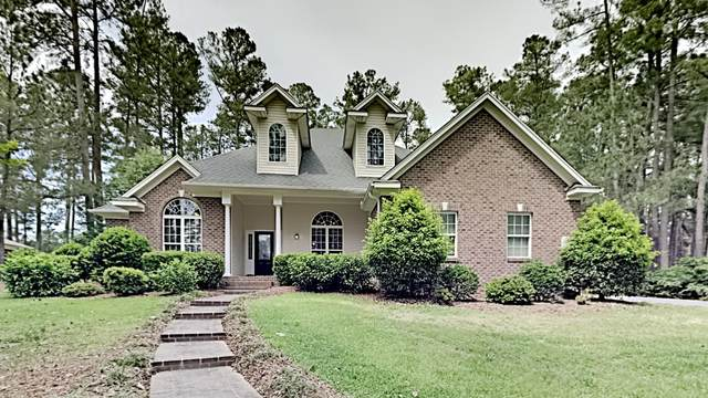 7 Cardinal Drive, Jackson Springs, NC 27281 (MLS #205948) :: Pines Sotheby's International Realty