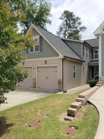 1347 N Micahs Way, Spring Lake, NC 28390 (MLS #205954) :: Pines Sotheby's International Realty
