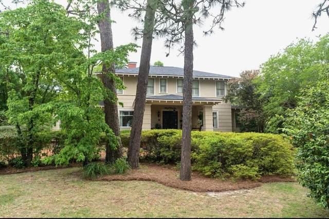 401 Minturn Avenue, Hamlet, NC 28345 (MLS #205965) :: Towering Pines Real Estate