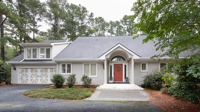 104 Linden Trail, Aberdeen, NC 28315 (MLS #205977) :: Pines Sotheby's International Realty