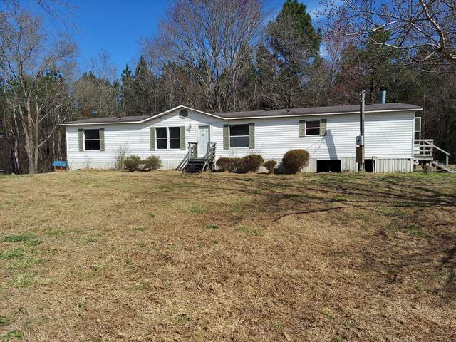 782 Possum Holler Road, Eagle Springs, NC 27242 (MLS #205983) :: Towering Pines Real Estate