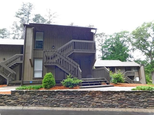 10 Pine Tree Road #134, Pinehurst, NC 28374 (MLS #205986) :: Towering Pines Real Estate