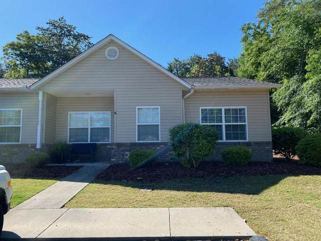 101 E Rhode Island Avenue, Southern Pines, NC 28387 (MLS #206001) :: EXIT Realty Preferred