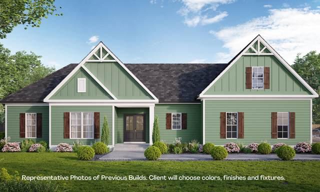Lot 12 Beane, Rockingham, NC 28379 (MLS #206003) :: Towering Pines Real Estate