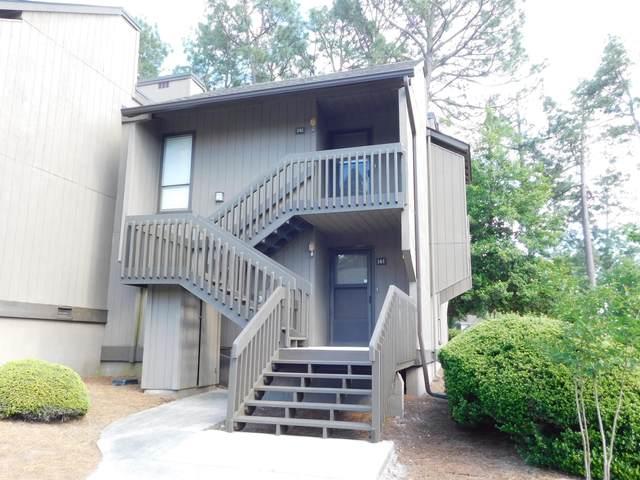 800 Saint Andrews Drive, Pinehurst, NC 28374 (MLS #206019) :: Pinnock Real Estate & Relocation Services, Inc.