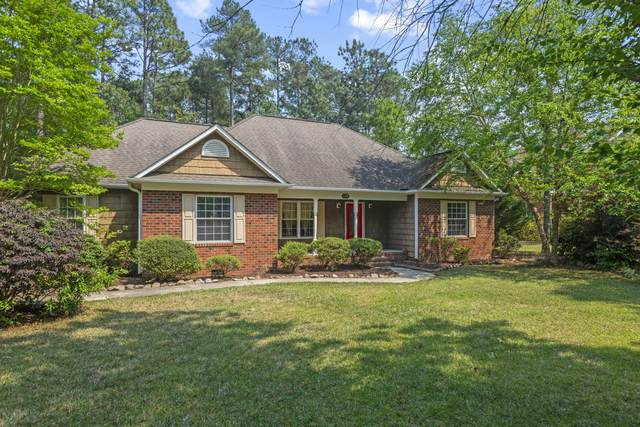 109 Riviera Lane, Sanford, NC 27332 (MLS #206020) :: Towering Pines Real Estate