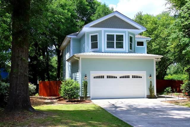 430 N Leak Street, Southern Pines, NC 28387 (MLS #206021) :: EXIT Realty Preferred