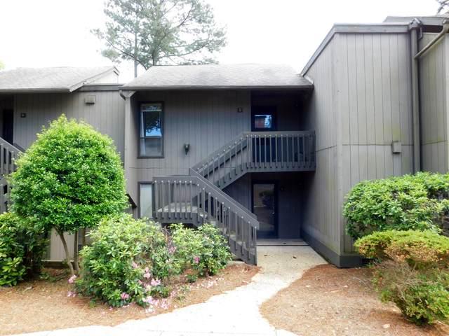 85 Pine Valley Road #6, Pinehurst, NC 28374 (MLS #206022) :: Pinnock Real Estate & Relocation Services, Inc.