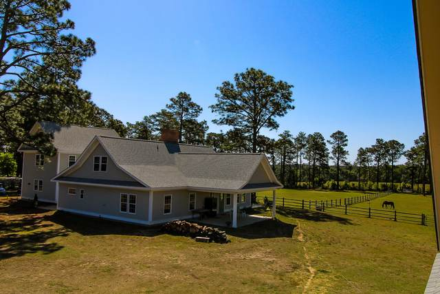 2075 N May Street, Southern Pines, NC 28387 (MLS #206023) :: Towering Pines Real Estate