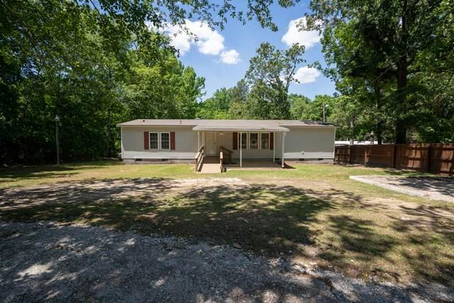 160 Patterson Street, Rockingham, NC 28379 (MLS #206024) :: Towering Pines Real Estate