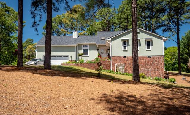 121 Oxford Court, West End, NC 27376 (MLS #206025) :: Towering Pines Real Estate