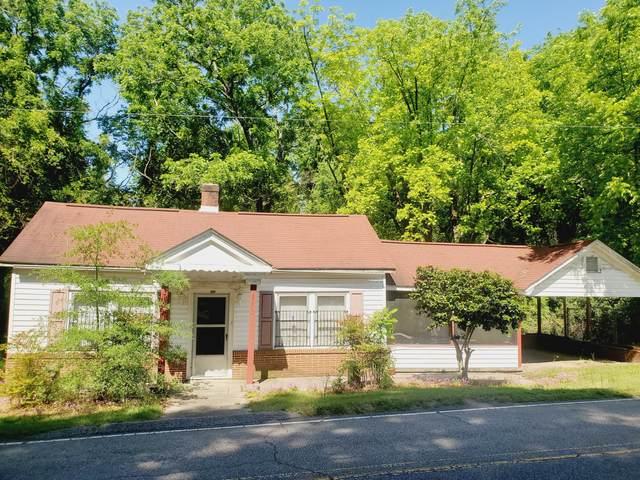 113 Aslington St, Rockingham, NC 28379 (MLS #206026) :: Towering Pines Real Estate
