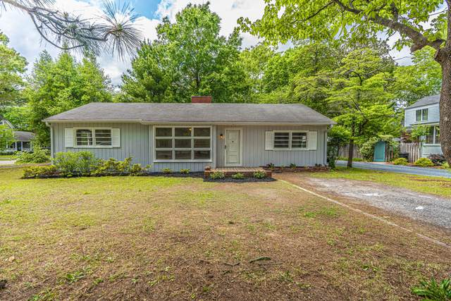 280 S Ashe Street, Southern Pines, NC 28387 (MLS #206028) :: Towering Pines Real Estate