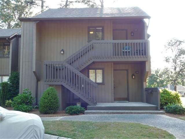 10 Pine Tree Road #200, Pinehurst, NC 28374 (MLS #206036) :: Towering Pines Real Estate